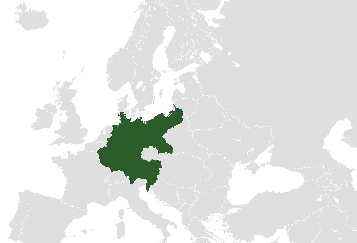 Aufbruch in die Moderne. Deutsche Geschichte im europäischen